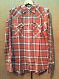 LEE ウエスタンシャツ LT0570