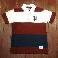 フェローズ 半袖ラガーシャツ PRSS1