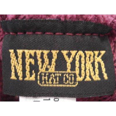 画像2: ニューヨークハット ワッチキャップ N4507