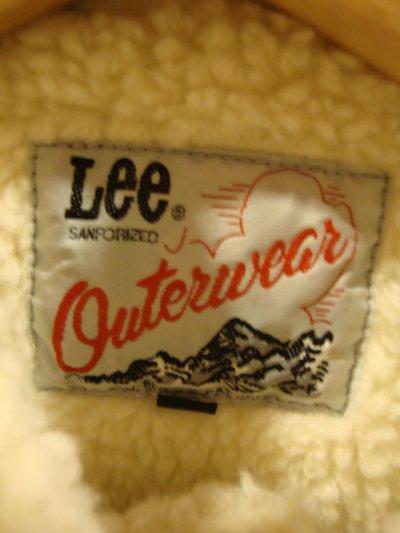 画像4: LEE (リー) ランチコート(レディース) LT0915