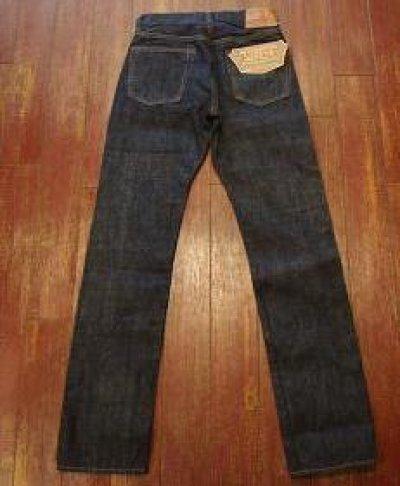 画像5: シュガーケーン 5ポケットジーンズ SC42014A (東洋エンタープライズ)