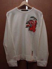 ゴクー ロングスリーブTシャツ GLT-11007