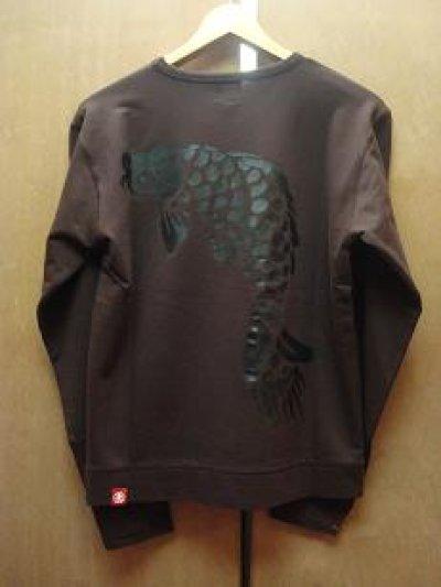画像2: ゴクー ロングスリーブTシャツ GLT