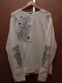 ゴクー ロングスリーブTシャツ GLT-10008