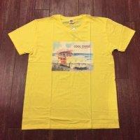 ジョン・セバーソン プリントTシャツ JS76661 (東洋エンタープライズ