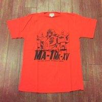 フェローズ別注 デルボマーズ15周年記念Tシャツ