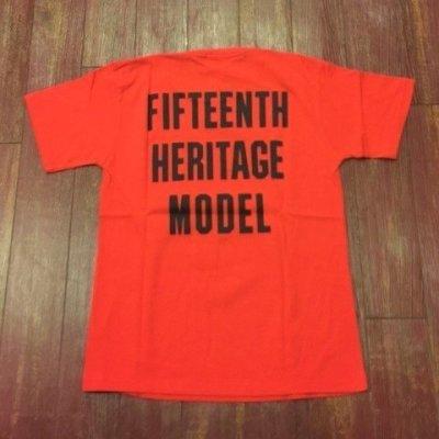 画像2: フェローズ別注 デルボマーズ15周年記念Tシャツ