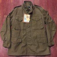 バズリクソンズ  M-65フィールドジャケット BR11702