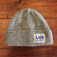 LEE(リー)レディース・キッズ ニットキャップ LA0221