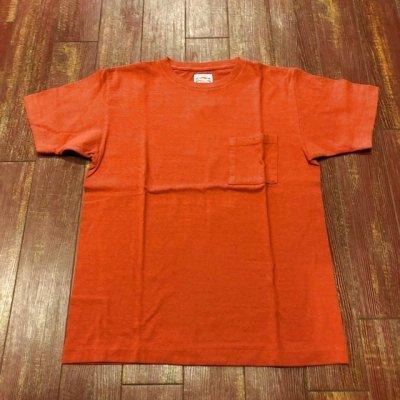 画像2: DelBombers&co. ポケット付きTシャツ DPT