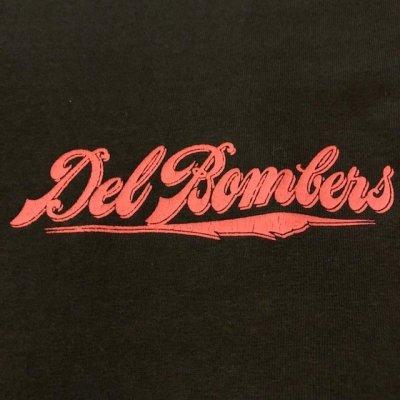 画像4: DelBombers&co.(デルボマーズ&コー) プリントTシャツ DCT-A