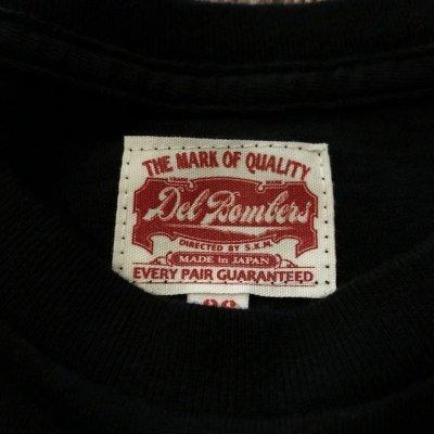 画像5: DelBombers&co.(デルボマーズ&コー) プリントTシャツ DCT-A