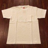 DelBombers&co. ポケット付きTシャツ DPT