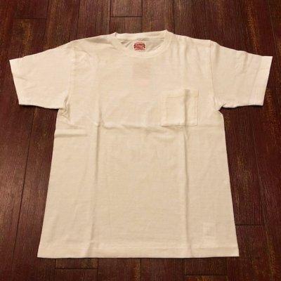 画像1: DelBombers&co. ポケット付きTシャツ DPT