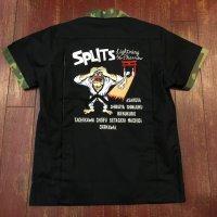フェローズ×ライトニング 限定コラボ ボーリングシャツ  PBS3