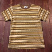 フェローズ 総柄ポケットTシャツ PJQT1
