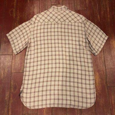 画像2: ウエストライド 半袖ウエスタンシャツ WR3004 S/S