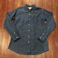 グリーム シャンブレーB.Dシャツ 662-B
