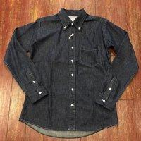 グリーム デニムB.Dシャツ 662-A