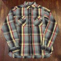 グリーム フランネルシャツ 685