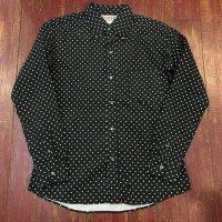 グリーム  ボタンダウンシャツ 662-E