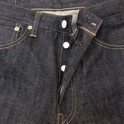 画像3: ウエアハウス 5ポケットジーンズ 1001