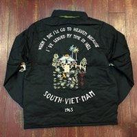 テーラー東洋 リバーシブルベトナムジャケット TT14210