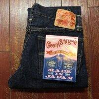 グリーム 5ポケットジーンズ 208