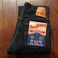 グリーム 5ポケットジーンズ 206