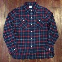 LEE(リー) レディースワークシャツ LT1000