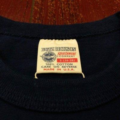 画像4: バズリクソンズ ミリタリープリントTシャツ  BR78175