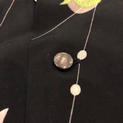 """画像4: スターオブハリウッド オープンカラーシャツ """"アトミックフィッシュ"""" SH38128"""