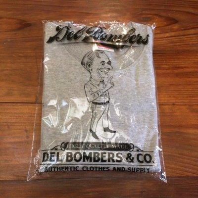 画像2: DelBombers&co. 2パックTシャツ DUT-1