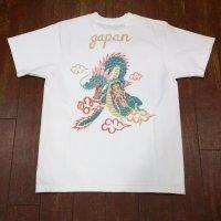 フェローズ・匠 和柄Tシャツ TT23