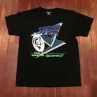 ストレイキャッツ×スタイルアイズ プリントTシャツ SE78300