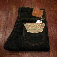 シュガーケーン 5ポケットジーンズ SC42014A (東洋エンタープライズ)