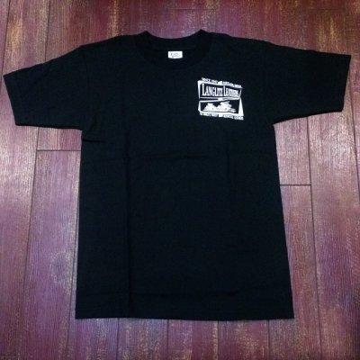 画像3: ラングリッツレザーズ 半袖プリントTシャツ LL212