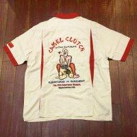 ドライボーンズ×キン肉マン ボーリングシャツ DS-1824