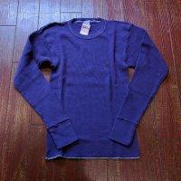 インデラ サーマルロングスリーブTシャツ I839GL