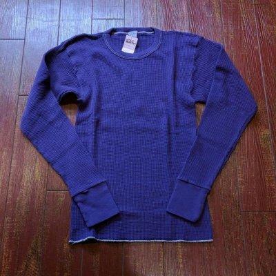 画像1: インデラ サーマルロングスリーブTシャツ I839GL