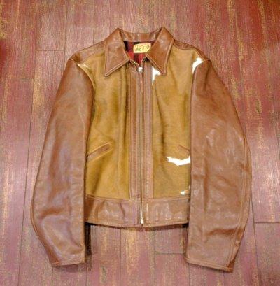 画像1: THE FEW(ザ・フュー)ウェストフィールドジャケット PM9-011