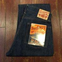 グリーム 5ポケットジーンズ 203