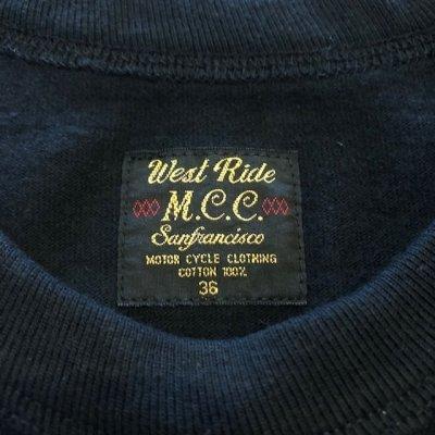 画像5: ウエストライド プリントTシャツ  PT20-09