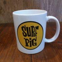 SURF A PIG デザインマグカップ SG-1