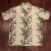 デラックスウエア ハワイアンシャツ ALー01
