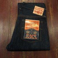 グリーム 5ポケットジーンズ 201
