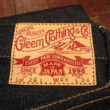 他の写真1: グリーム 5ポケットジーンズ 201