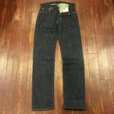 画像2: グリーム 5ポケットジーンズ 201
