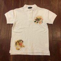 東洋エンタープライズ レディース 刺繍ポロシャツ CL71018