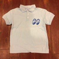 ムーンアイズ キッズ ポロシャツ MQTI010